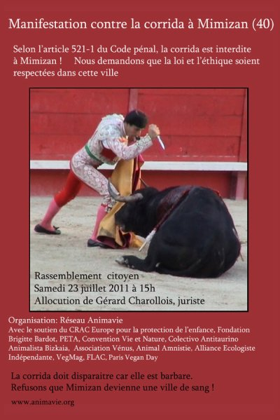 Réseau fédérateur d'associations de Protection animale.