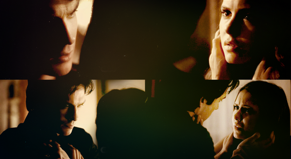 So unfair, poor Damon !
