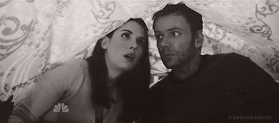 Jeff & Annie : under the sheets.