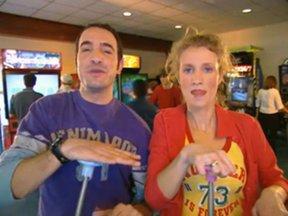 Episode 4 - Choucou et Loulou à la salle de jeux