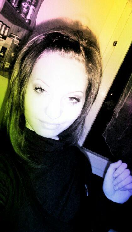 A Girl like me ;)
