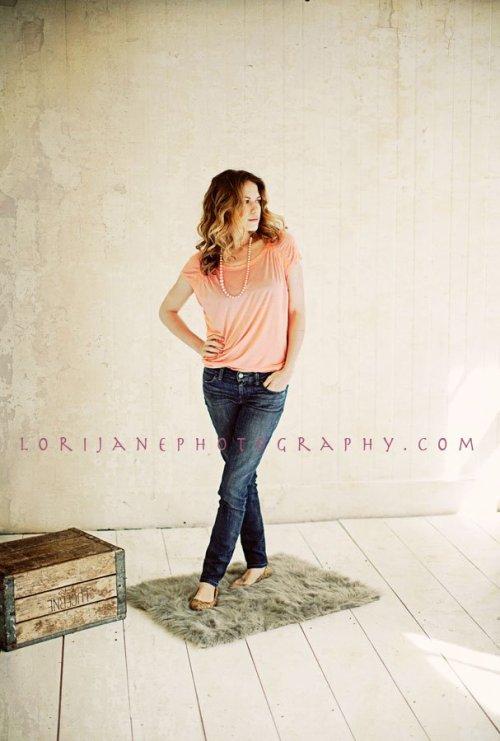Nouveau photoshoot de Bethany Joy