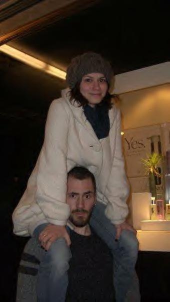 Bethany Joy Lenz annonce son divorce sur son blog
