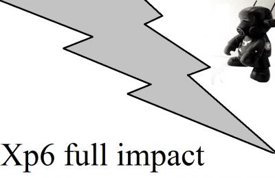 /!\ Xp6 full impact /!\
