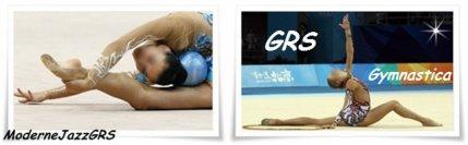 La Gymnastique Rythmique et Sportive