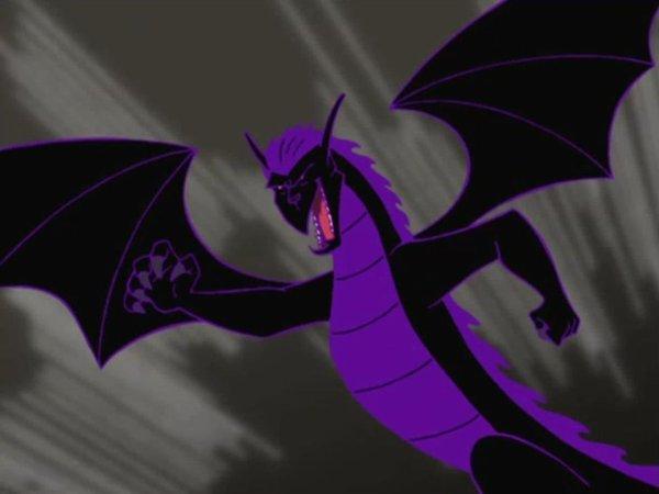 Séquestration d'une vie (dernière partie) : Sauver par le dragon dont son nom veux dire «No life King»!