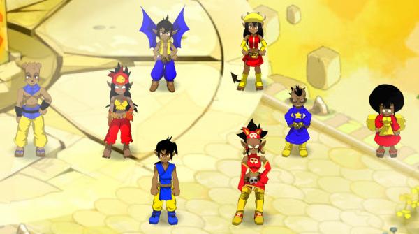 Roolho - Team !
