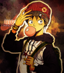 Photo de manga-one-piece-luffy