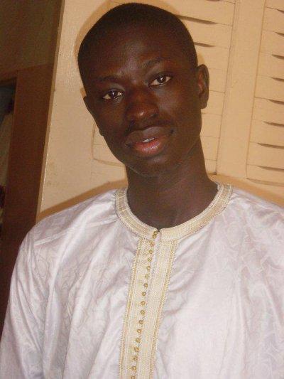 pape malick mbaye