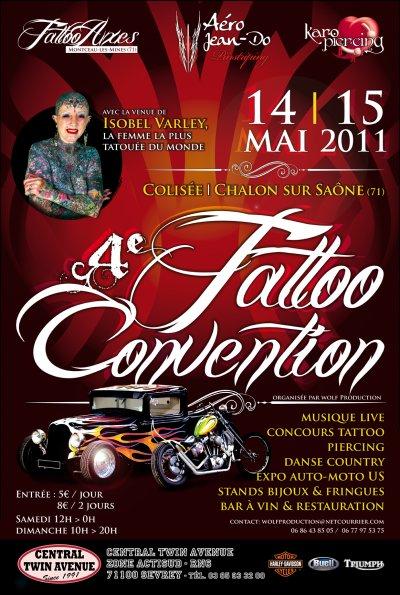 14 et 15 mai 2011, les salons du Colisée, Chalon sur Saône