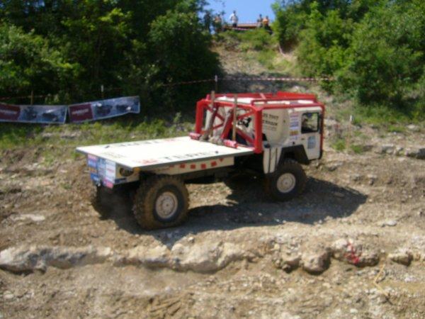 Europa Truck Trial 1