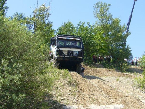 Europa Truck Trial 2