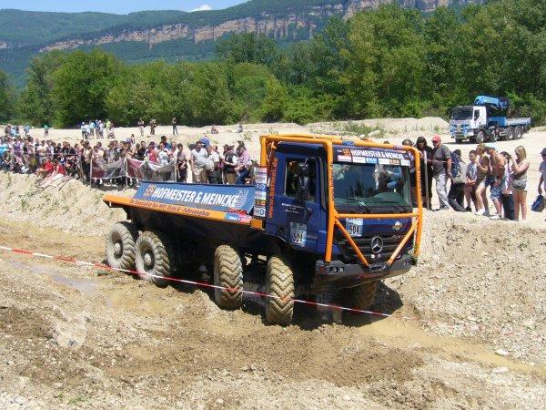 Europa Truck Trial 3