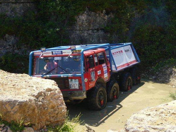 Europa Truck Trial 4