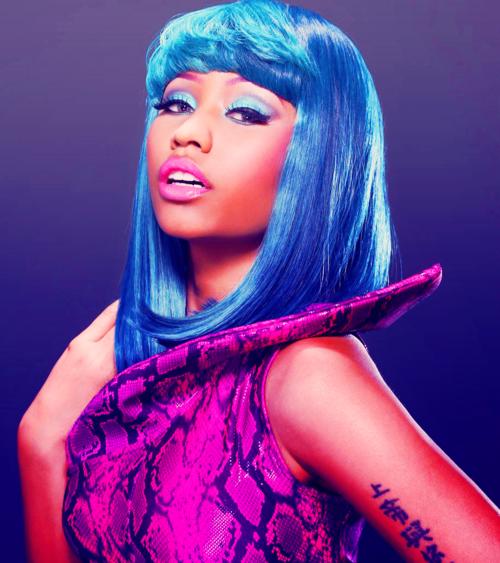 Nicki Minaj furieuse supprime son compte Twitter.