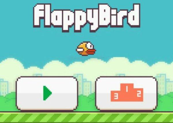 Je suis comme flappy bird, sans toi qui me soutiens, je tombe.