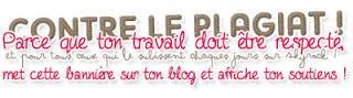 Structure  du blog ...