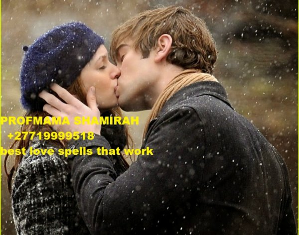 WORLD'S NO1 SPELL CASTER WITH POWERFUL LOVE SPELLS+27719999518 PROFMAMA SHAMIRAH