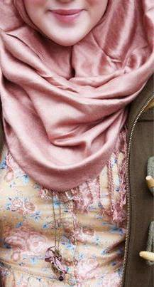 ♥My Hijab ♥♥♥> is my Pride ♥