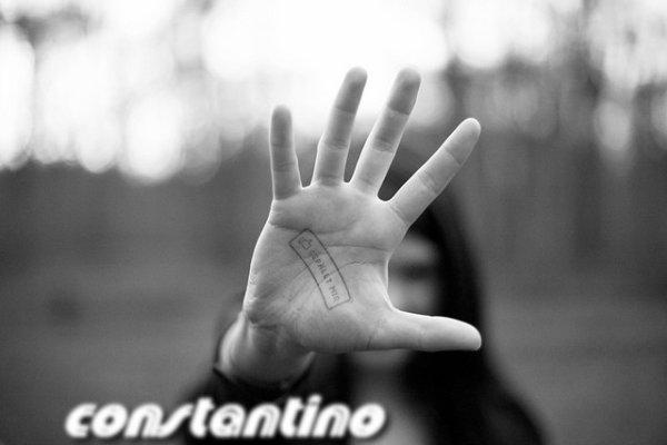la haine / constantino - mazzalni hna new song (2011)