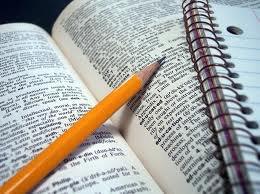 Dommage, la vie n'est pas comme un livre,On ne peux pas sauter des chapitres,Ni revivre des bons moments ...