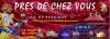Tournées - Infos Cirques