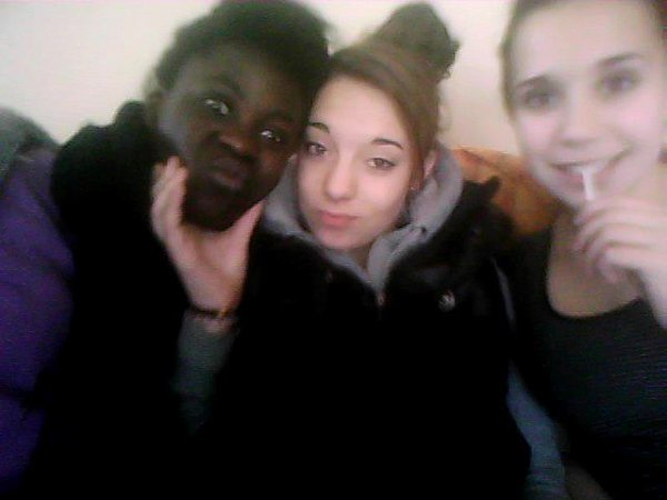 Mes soces.♥