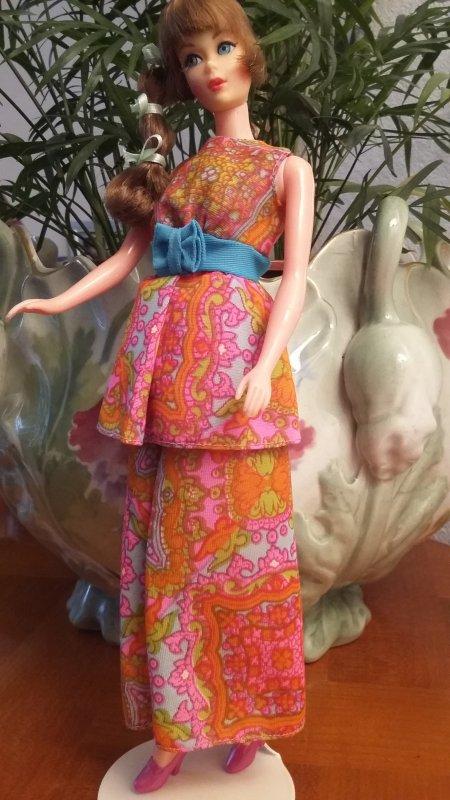 Barbie Francie