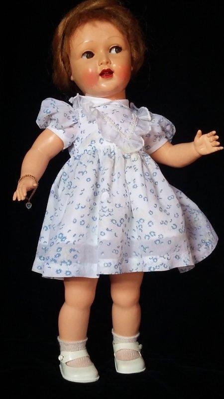 Mes poupées Raynal ( suite ) Véronique et Raynal 55