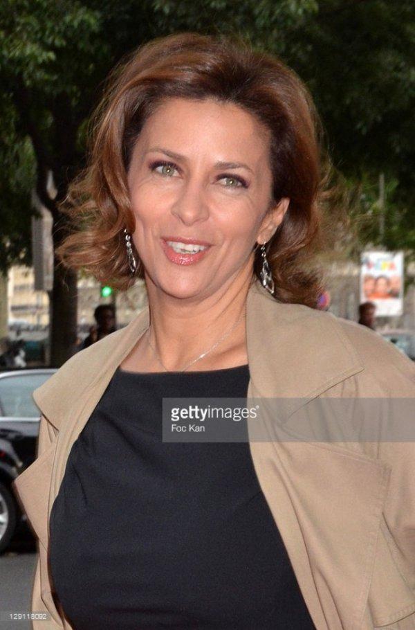 Corinne Touzet 2011