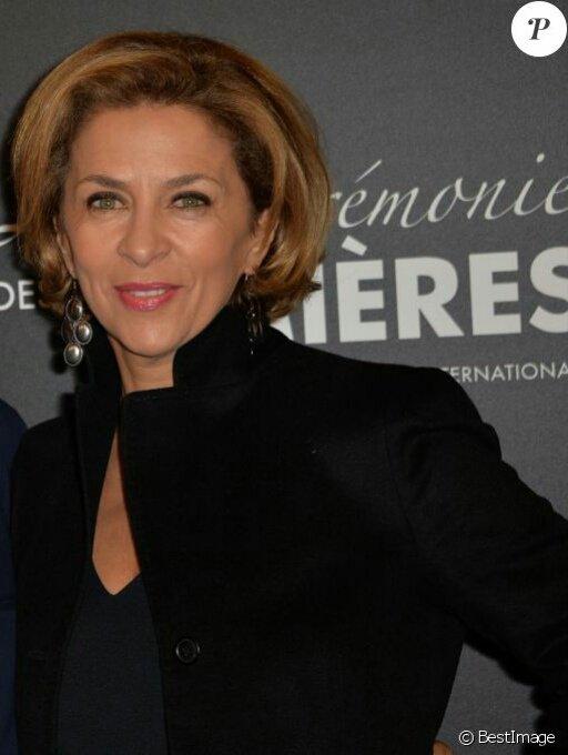 Corinne Touzet 2017