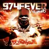 dj skam présente 974 FeVeR VoL.6 DJ SKAM