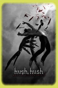 Hush, tome 1 : Hush, Hush de Becca Fitzpatrick