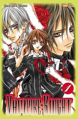 Vampire Knight  de Matsuri Hino