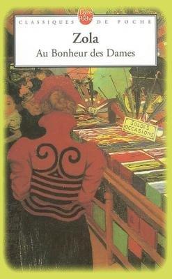 Au bonheur des dames de Emile Zola