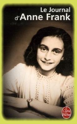Le journal de Anne Frank