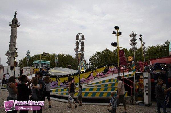 Bordeaux 2010 Partie 3: