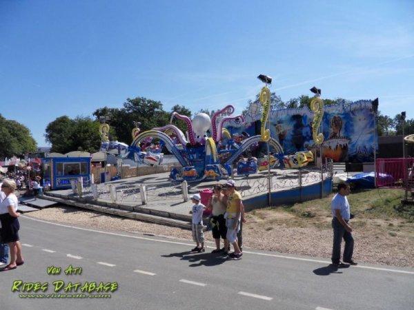 FÊTES DES LOGES 2011