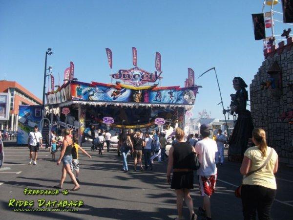 Le Havre 2011