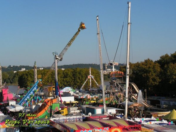 BORDEAUX 2011