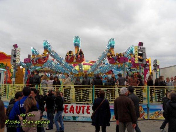 DIJON 2011