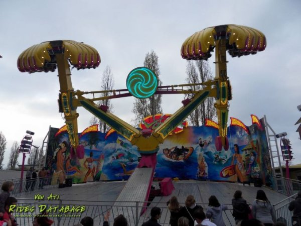 PONTOISE 2011