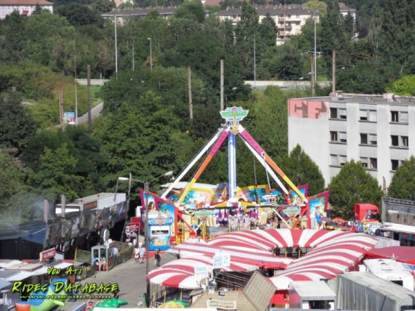 Mulhouse 2012