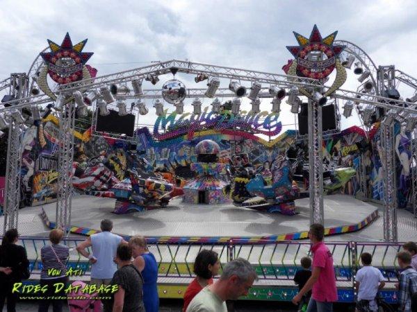 Laon 2012
