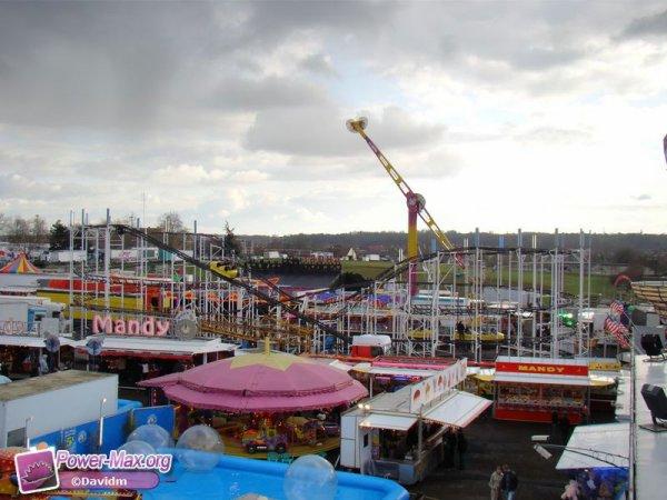 Alençon 2012
