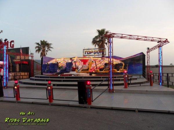 Argéles 2012