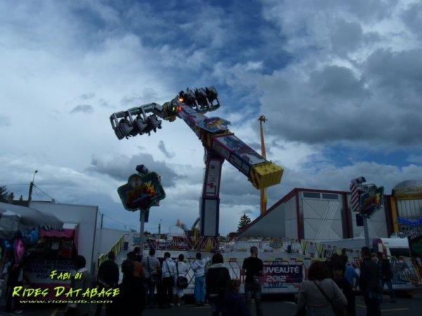 Audincourt 2012