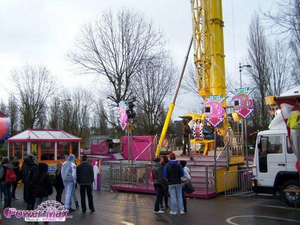 Bayeux 2012