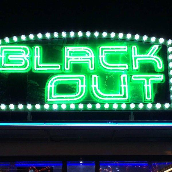 Black Out [Pegasus - Technical Park]
