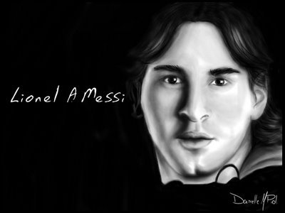 Lionel A.Messi